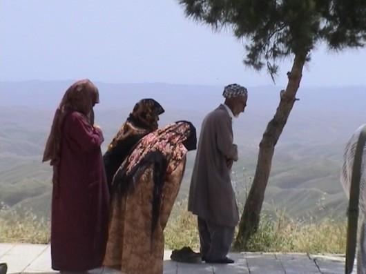 خالد نبی – نماز