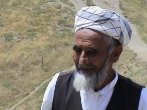 مرد ترکمن
