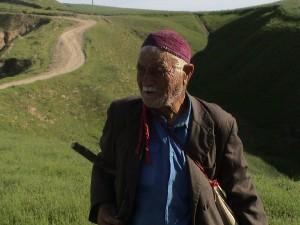 چوپان خالد نبی