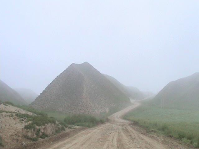 راز غار شیرآباد